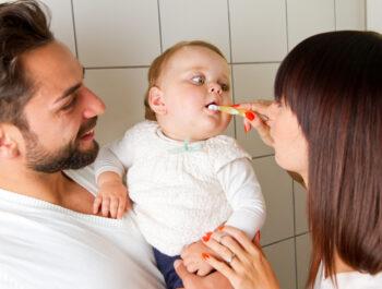Čištění zubů u dětí – Tipy a triky